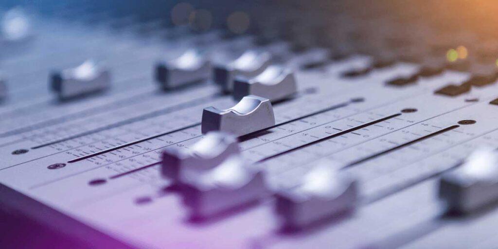tipos de fondos musicales