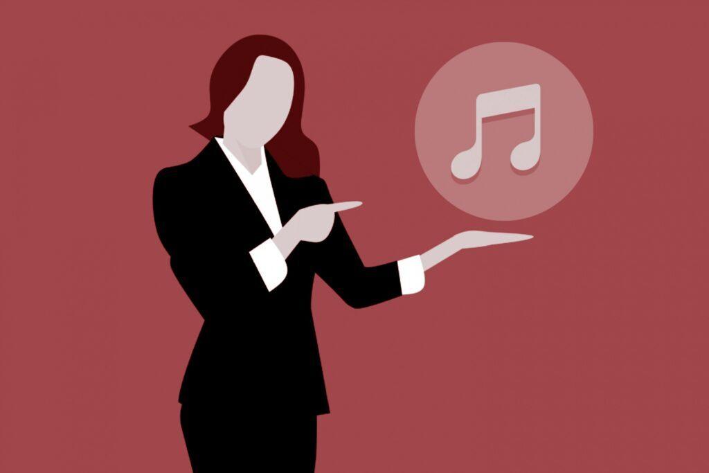 Musique instrumentale libre de droit