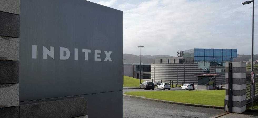 music at the point of sale: the case of Inditex