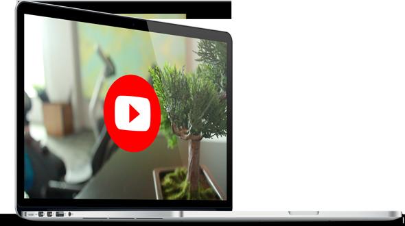 videos caseros y música