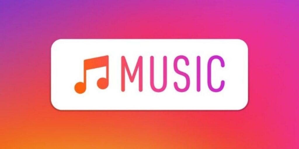 Música para vídeos de Instagram