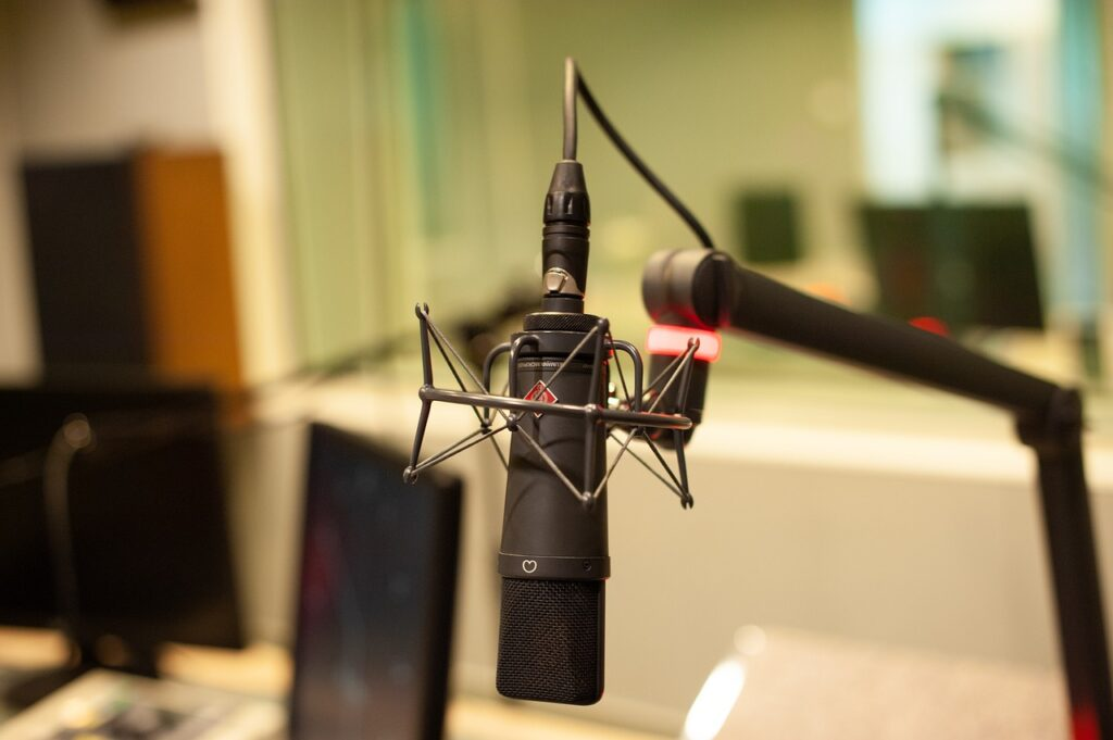 musica podcast copyright libre de derechos