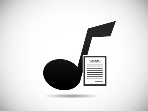 Licences globales de musique